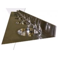 Lagano Multi Bowl Worktop