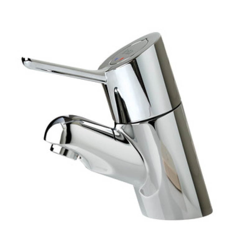Intatherm Ii Thermostatic Basin Mixer Tap