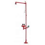 Emergency Overhead Shower & Eye Wash Station