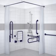 DOC M Exposed shower pack