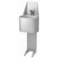Stainless Steel Free Standing Hand Wash Basin