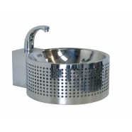 Montana Stainless Steel Hand Wash Basin
