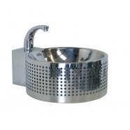 Montana Stainless Steel Hand Wash Basin