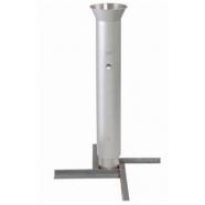 Stainless Steel External Floor Standing Drinking Fountain
