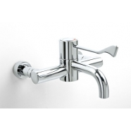 Wall Mounted Hospital Tap