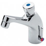 Non Concussive Basin Tap (Single)