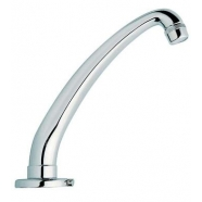 Swivel Tube Basin Spout