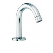 Swan Neck Basin Spout