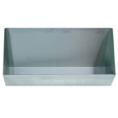 1200mm  Windermere Stainless Steel Urinal Trough