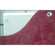 Torrent Concealed Cistern