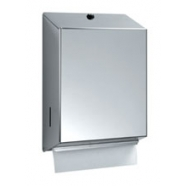 Circeo Stainless Steel Paper Towel Dispenser (Brushed Satin Finish)
